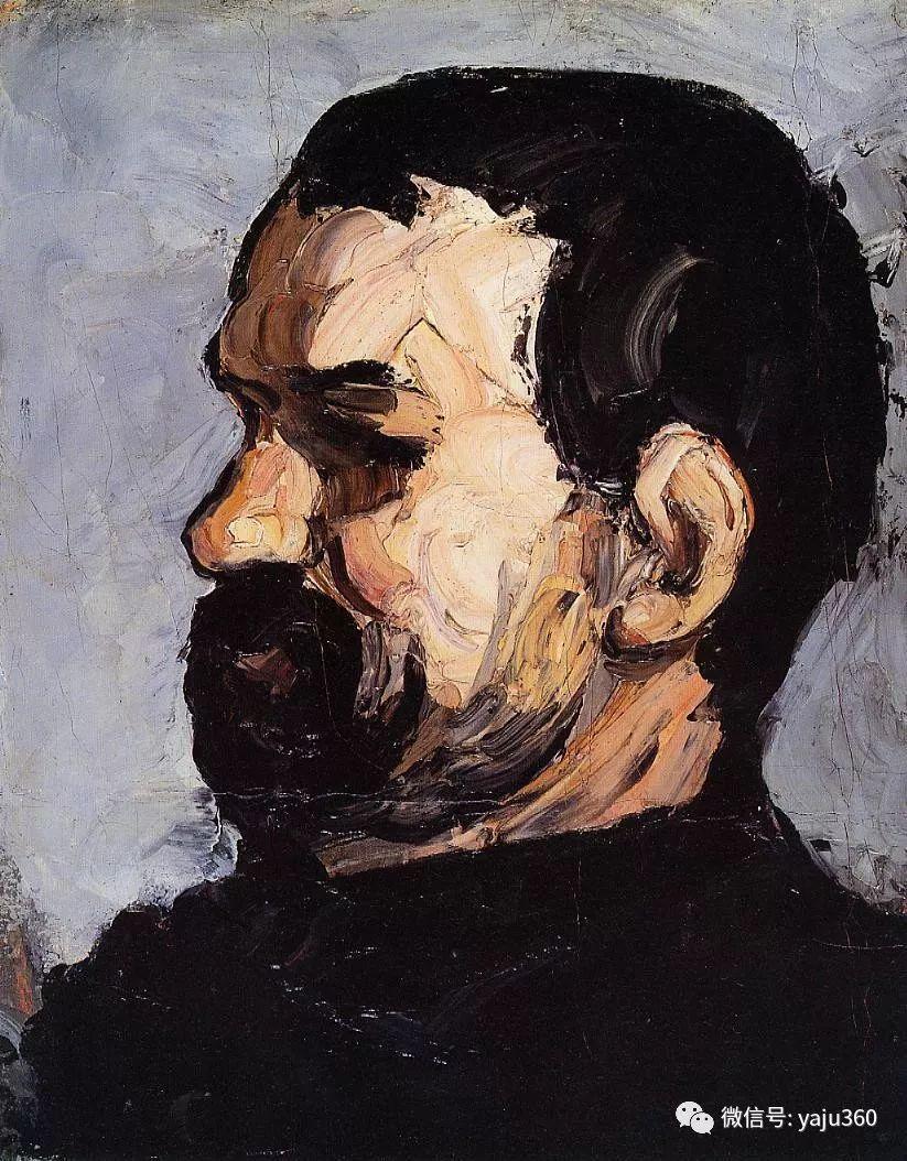 现代绘画之父保罗·塞尚插图109