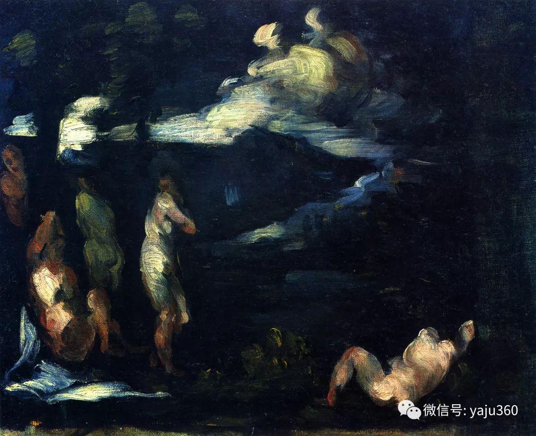 现代绘画之父保罗·塞尚插图113