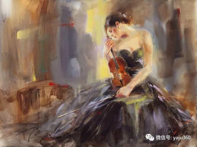 Anna Razumovskaya·完美的瞬间插图9