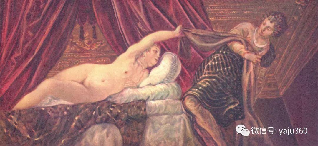 世界著名画家之丁托列托插图11