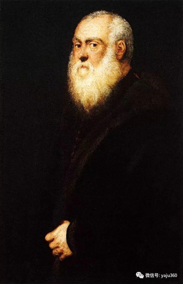 世界著名画家之丁托列托插图17