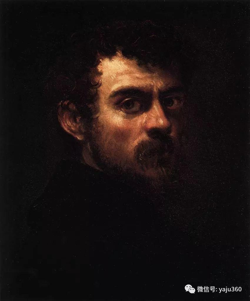 世界著名画家之丁托列托插图31