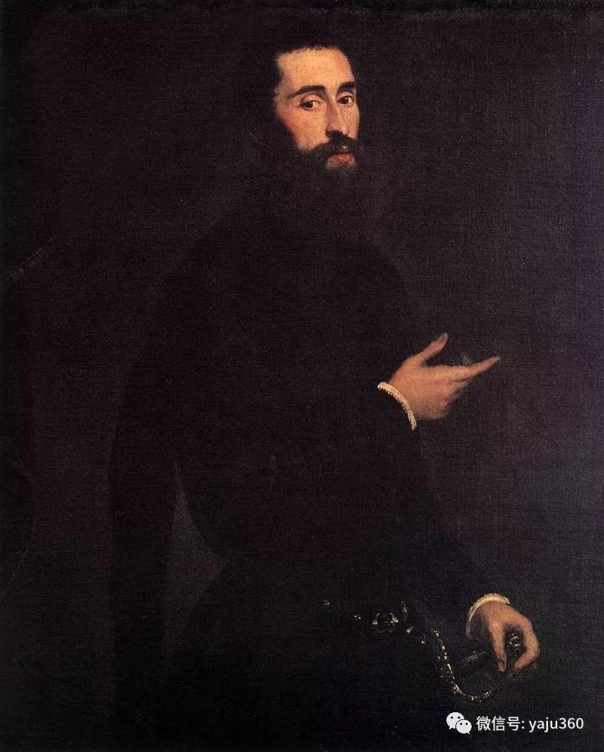 世界著名画家之丁托列托插图55