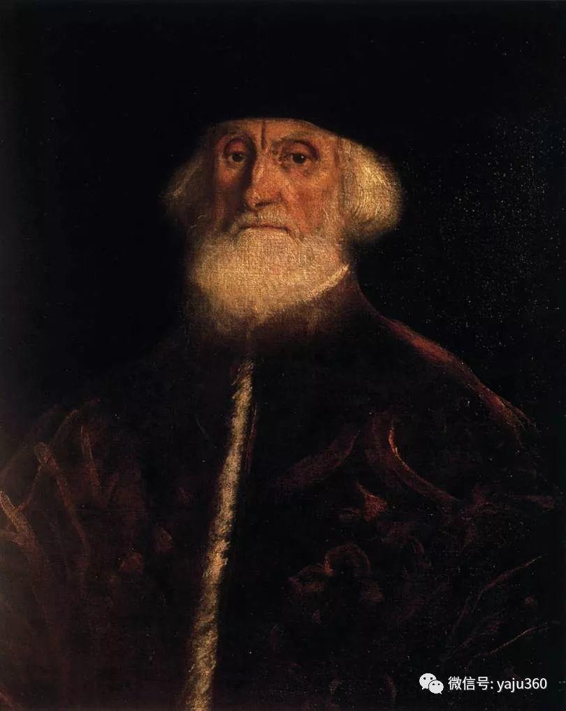 世界著名画家之丁托列托插图63