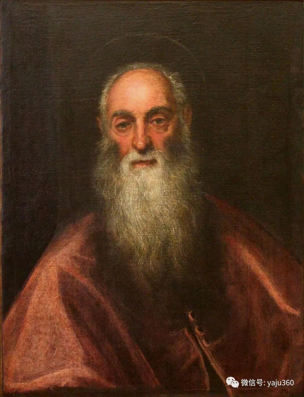 世界著名画家之丁托列托插图67