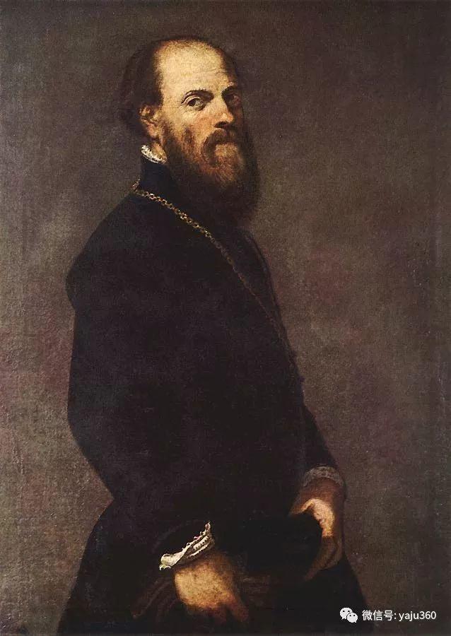 世界著名画家之丁托列托插图83