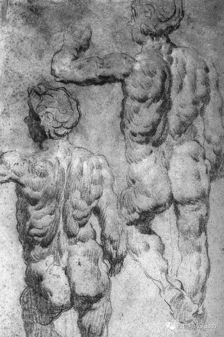 世界著名画家之丁托列托插图91
