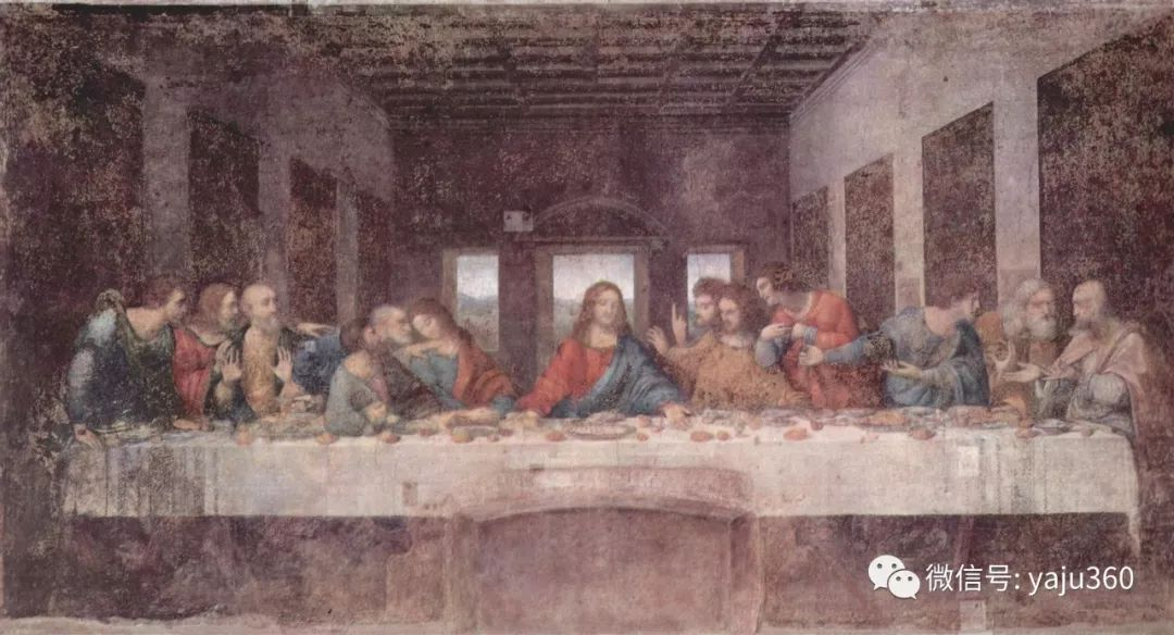 世界著名画家之达芬奇插图5