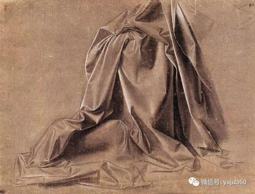 世界著名画家之达芬奇插图7