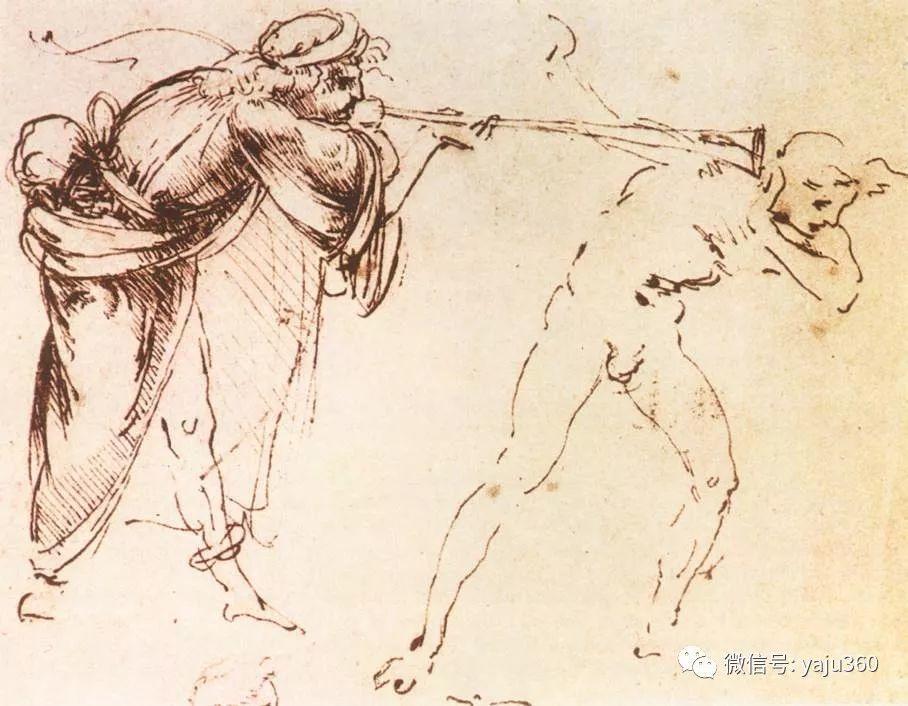 世界著名画家之达芬奇插图35