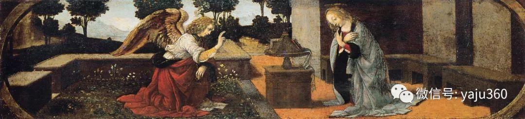 世界著名画家之达芬奇插图47