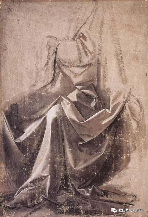 世界著名画家之达芬奇插图71