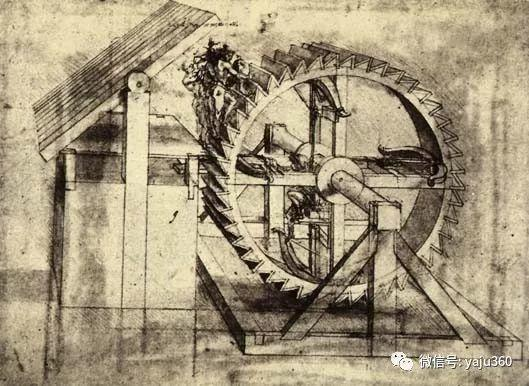 世界著名画家之达芬奇插图75