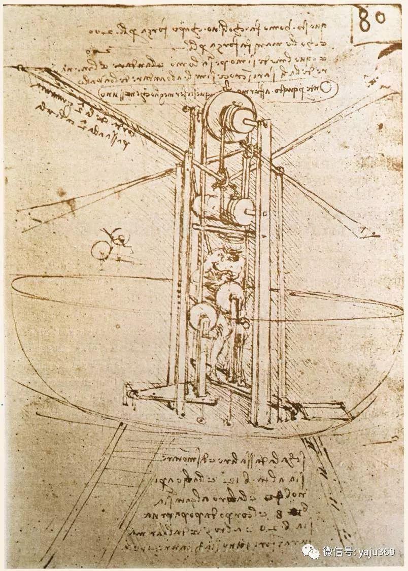 世界著名画家之达芬奇插图111