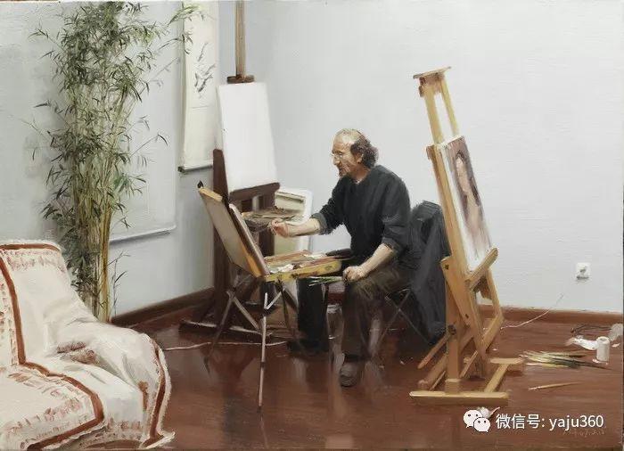冷军北京首次个展作品插图10