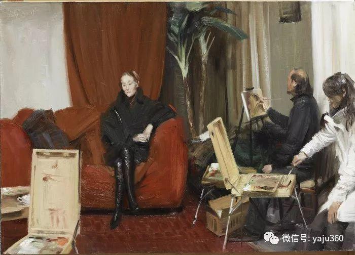 冷军北京首次个展作品插图22
