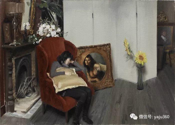 冷军北京首次个展作品插图27
