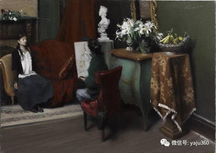 冷军北京首次个展作品插图46