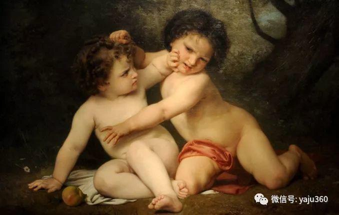 十九世纪欧洲油画欣赏插图