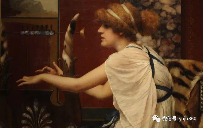 十九世纪欧洲油画欣赏插图4