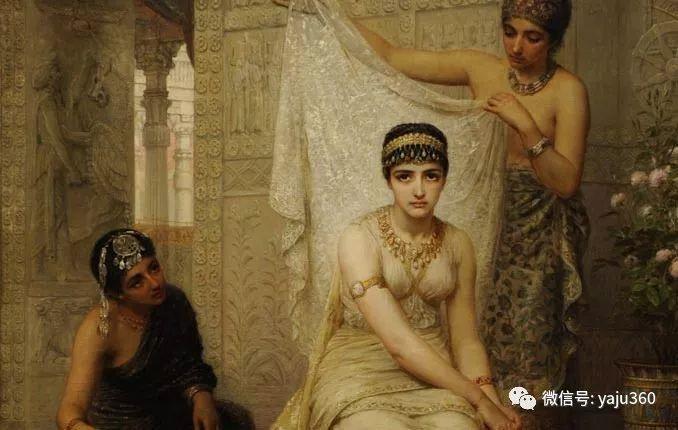 十九世纪欧洲油画欣赏插图6