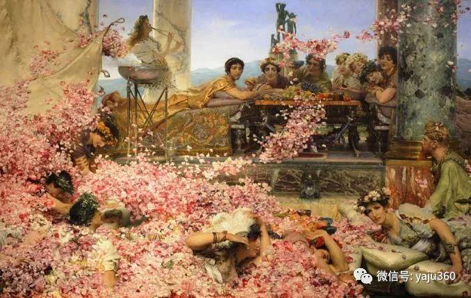 十九世纪欧洲油画欣赏插图7