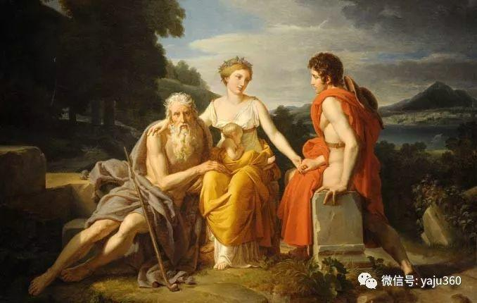 十九世纪欧洲油画欣赏插图10