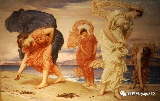 十九世纪欧洲油画欣赏插图12