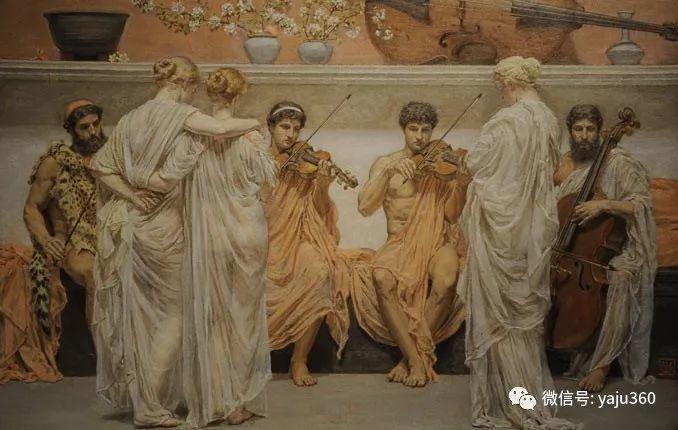 十九世纪欧洲油画欣赏插图14