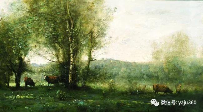 十九世纪欧洲油画欣赏插图15