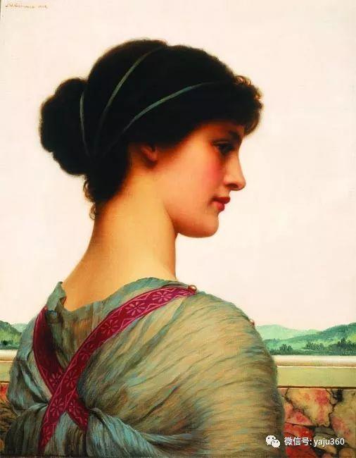 十九世纪欧洲油画欣赏插图25