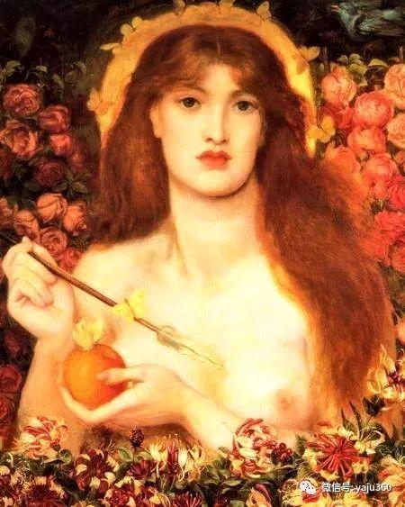 十九世纪欧洲油画欣赏插图26