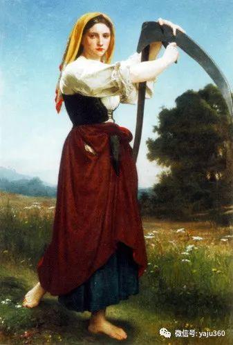 十九世纪欧洲油画欣赏插图27