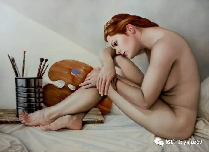 Patrizia Rizzo·形象拟真插图19