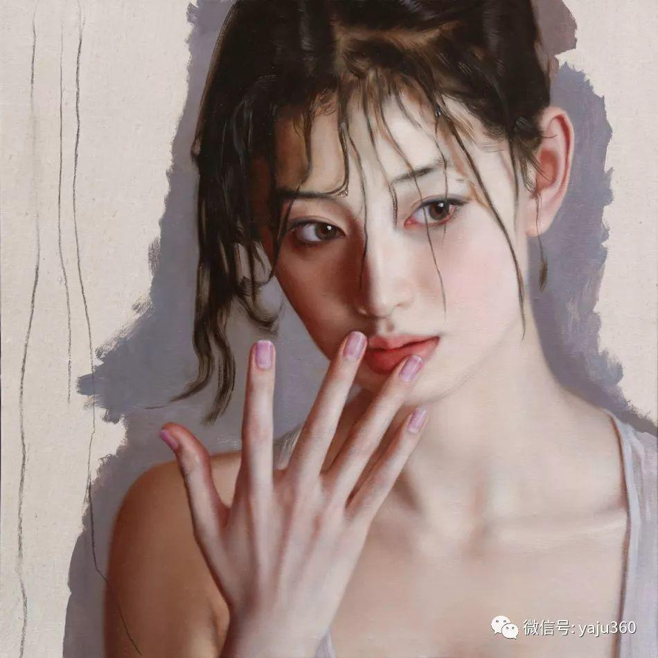 中国写实画派作品插图7