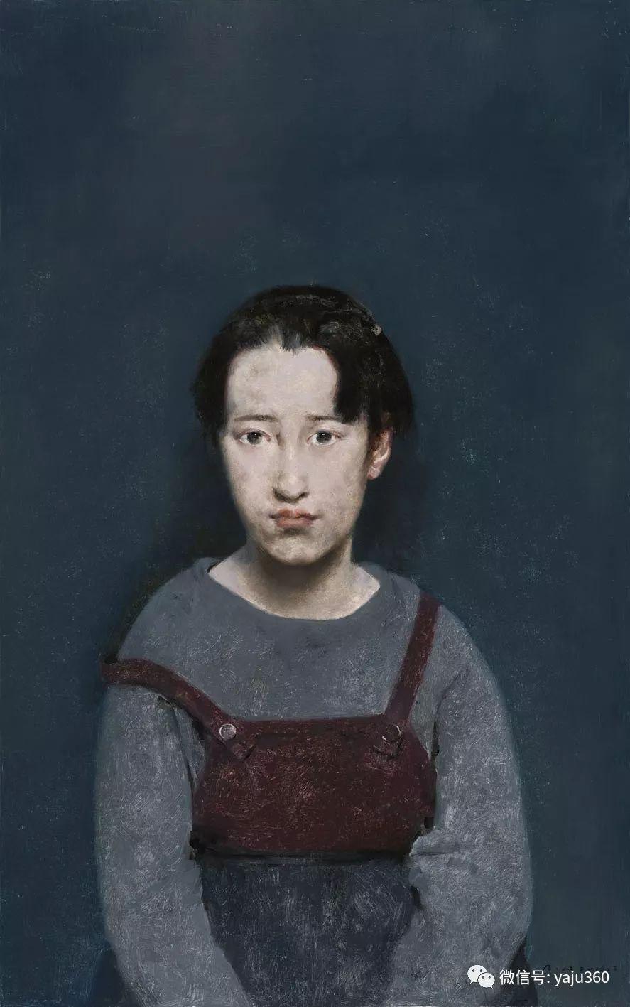 中国写实画派作品插图21