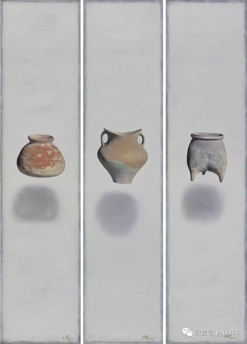 中国写实画派作品插图55