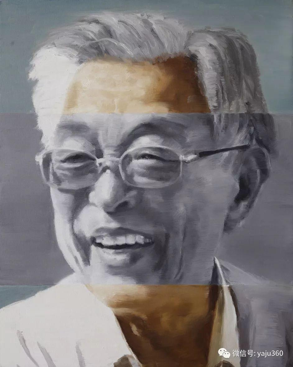 中国写实画派作品插图123