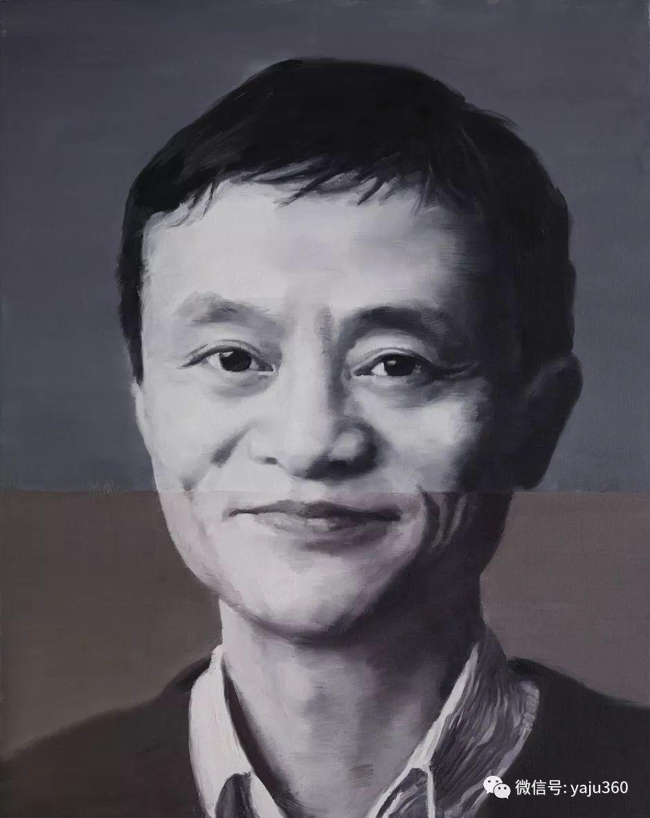 中国写实画派作品插图125