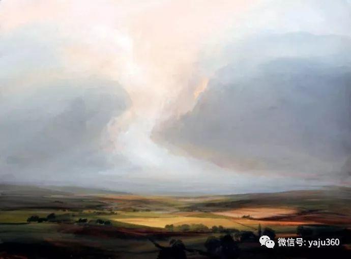 James Naughton 风景油画插图12