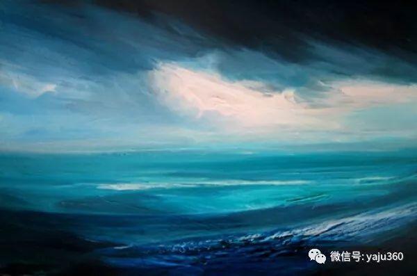 James Naughton 风景油画插图21