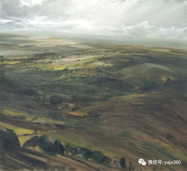 James Naughton 风景油画插图22
