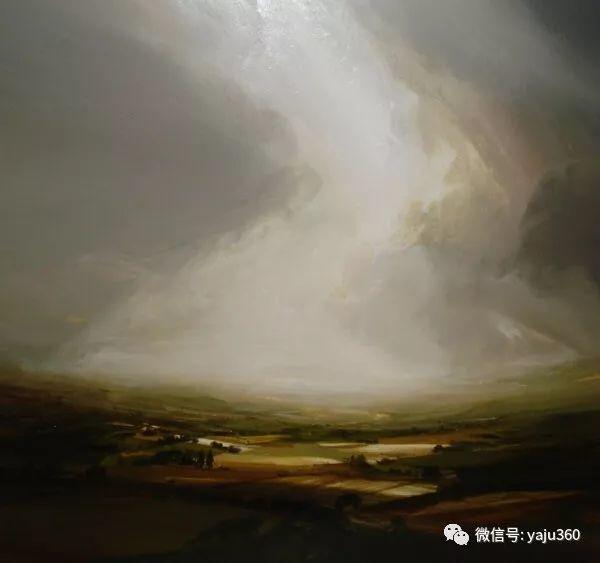James Naughton 风景油画插图27