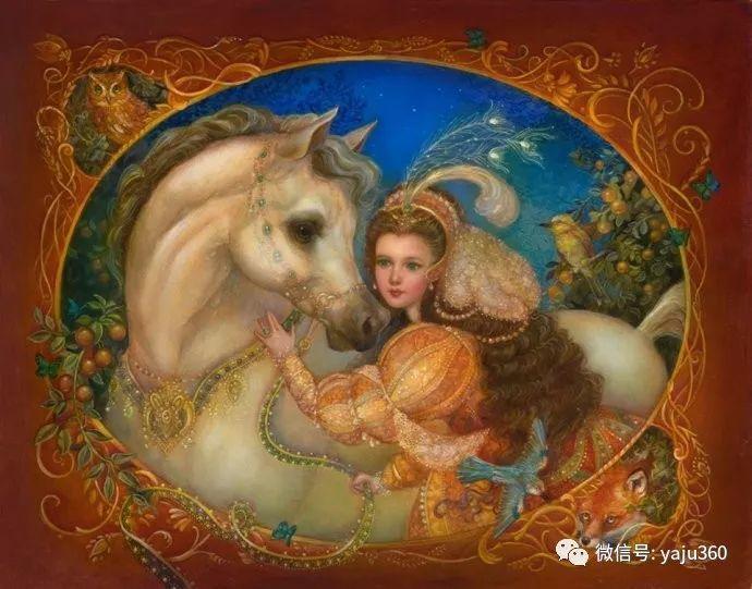 北欧神话女神插图1