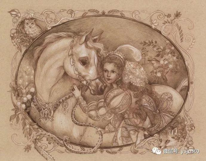 北欧神话女神插图5