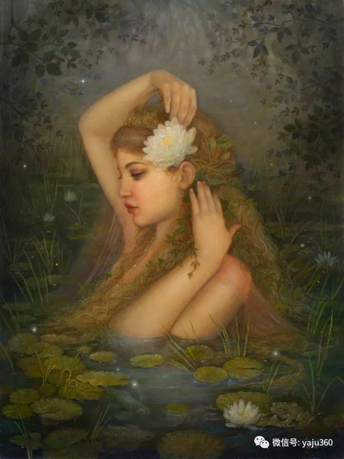 北欧神话女神插图10