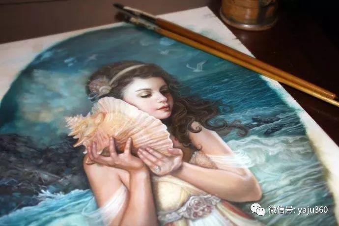北欧神话女神插图22