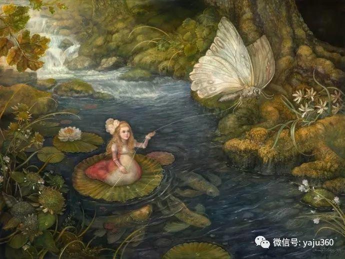 北欧神话女神插图49