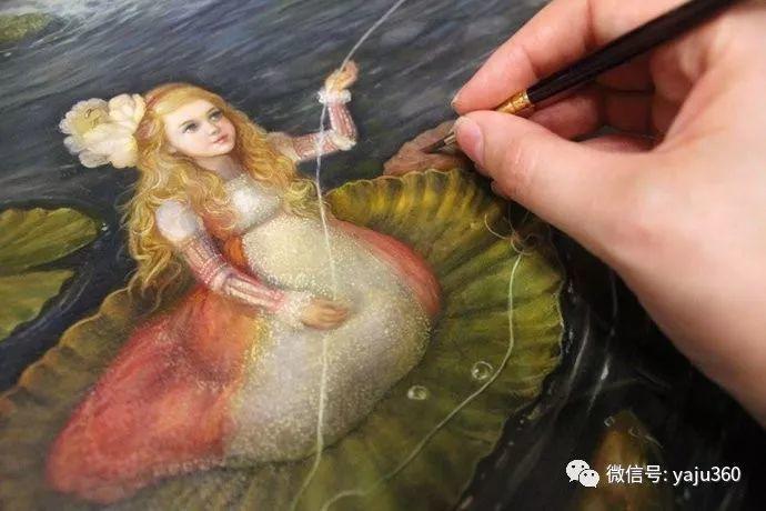 北欧神话女神插图27