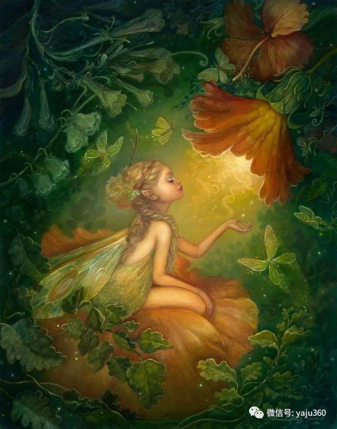 北欧神话女神插图30